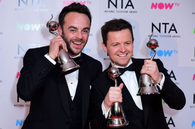 Ant and Dec's complicated friendship exposed ahead of Saturday Night Takeaway finale